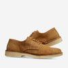 Astorflex - Coastflex Suede Derby Shoe - Whiskey