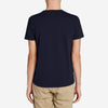 Velva Sheen - Plain Tee - 2 Pac - Navy