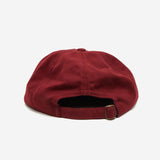 Battenwear - Field Cap - Brushed Maroon