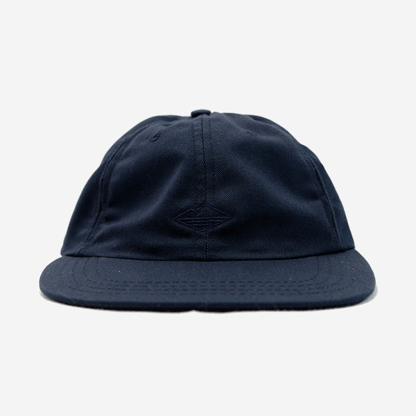 78d8626a5db Battenwear - Field Cap - Navy Twill
