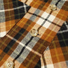 Five Pocket Canyon Shirt - Blanket Flannel Chestnut Plaid