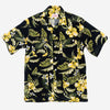 Battenwear - Five Pocket Island Shirt - Black Floral