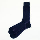 Anonymous Ism - Float Layer Crew Socks - Navy