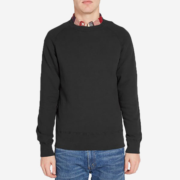 Velva Sheen - Freedom Sweatshirt 8 oz. - Black