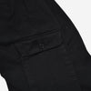 Expedition Cargo Pant - Garment Dyed Black