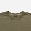 3Sixteen - Garment Dyed Heavyweight Pocket T-Shirt - Olive
