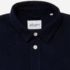 Albam - Gd Cord Shirt - Navy