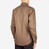 Bon Vivant - Gino Long-Sleeve Shirt - Olive Twill