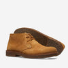Astorflex - Greenflex Desert Boot - Whiskey
