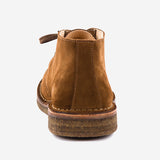 Astorflex - Greenflex Desert Boot - Dark Whisky