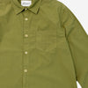 Albam - Gysin Long-Sleeve Shirt - Olive
