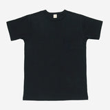 3Sixteen - Heavyweight Pocket T-Shirt - Black