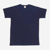 3Sixteen - Heavyweight Pocket T-Shirt - Indigo