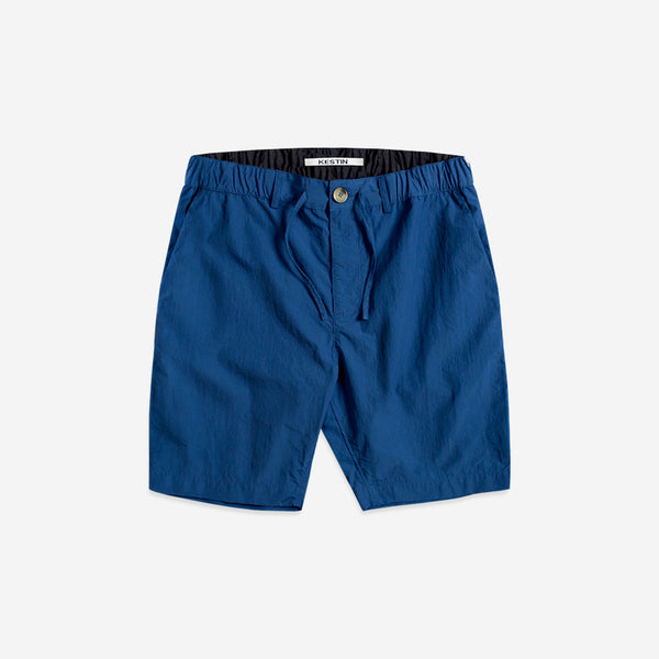 Inverness Shorts - Water Repellent Lagoon Blue