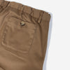 Kestin Hare - Inverness Stretch Twill Trouser - Dark Sand