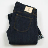 Japan Blue - JB0706 14oz Selvedge Denim - Tight Straight