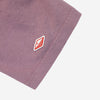 Battenwear - Jersey/Broadcloth Pocket T-Shirt - Dark Lavender
