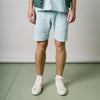 Inverness Shorts - Mint Seersucker