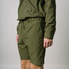 Inverness Shorts - Water Repellent Olive