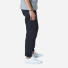 Keenan Lightweight Twill Chino - Dark Grey