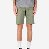 Bon Vivant - Keenan Lightweight Twill Shorts - Mint
