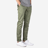Bon Vivant - Keenan Slim Lightweight Twill Chino - Mint