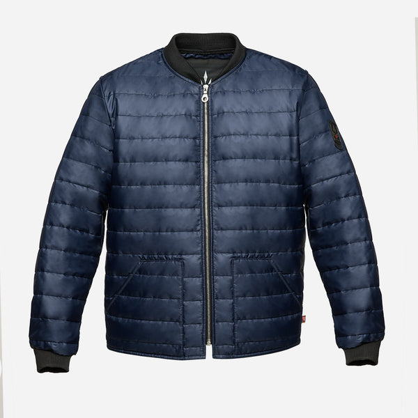 Arctic Bay - Kingston Light-Weight Jacket - Imperial Navy