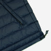 Light Inner Down Gilet Vest - Dark Navy