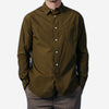 Liverpool Work Shirt - Olive