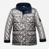 Arctic Bay - London Light-Weight Jacket - Imperial Silver