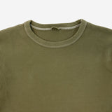 3Sixteen - Long Sleeve Thermal Knit - Olive Green (MG AFR Exclusive)