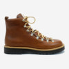 Fracap - M120 Alto Magnifico Leather Boots - Brown