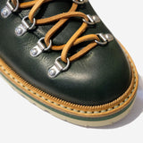Fracap - M120 Magnifico Leather Boots - Dark Green
