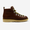 Fracap - M120 Magnifico Leather Boots - Tumbled Brown