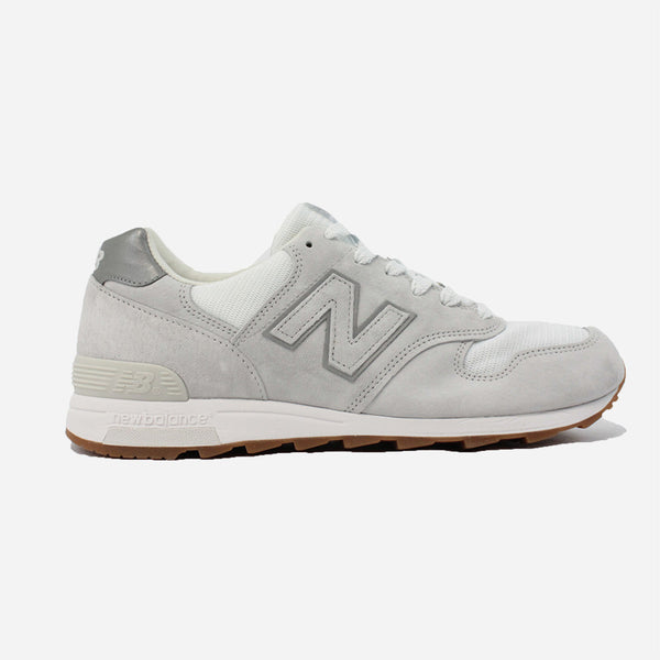 New Balance - M1400JWH Made in the USA - White/Grey