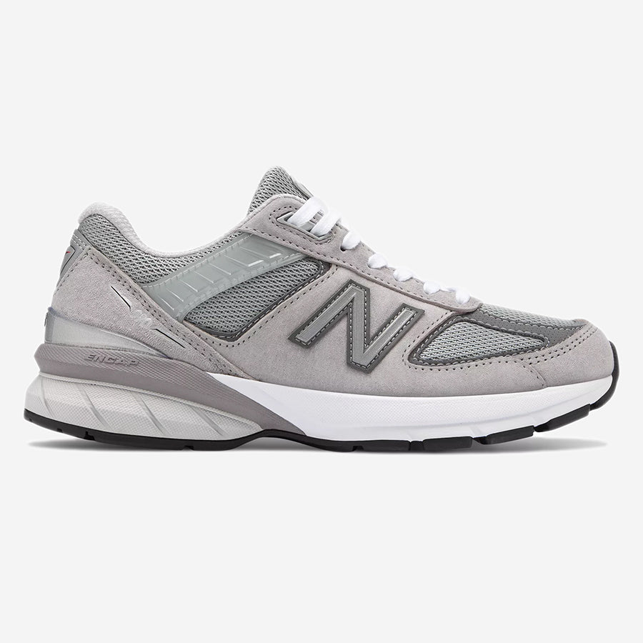 New Balance - M990GL5 Made in the USA - Grey/Castlerock