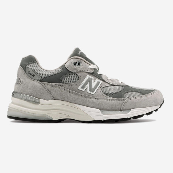 New Balance - M992GY Made in the USA - Grey