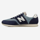 New Balance - MLC100AA COMP 100 Natural Indigo/Classic Blue