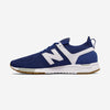 New Balance -MRL247DU 247 Engineered Mesh - Blue