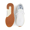 New Balance - MRL247DW Decon - White/Gum