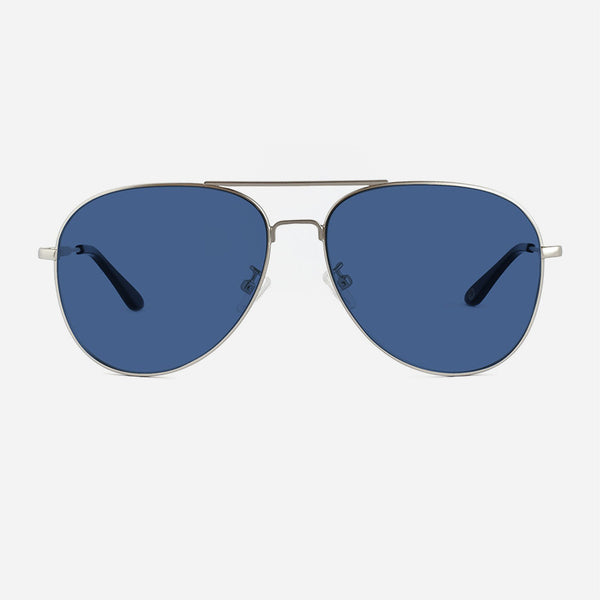Park and Finch - Maverick 400 - Silver/Blue