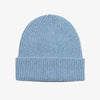 Colorful Standard - Merino Wool Beanie - Stone Blue