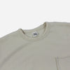 Merry Company - Merry Pocket Tee - Natural