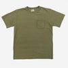 Merry Company - Merry Pocket Tee - Olive Green (MG Exclusive)