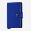 Securid - Mini Wallet - Crisple Blue
