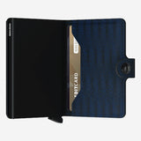 Secrid - Mini Wallet - Dash Navy