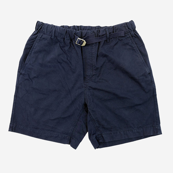 Albam - Mountain Shorts - Navy Twill