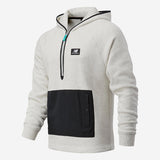 NB Athletics Terrain Hoodie - Sea Salt Heather