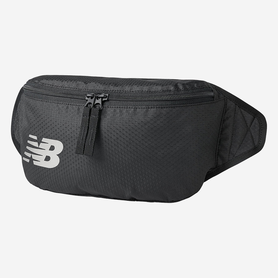 New Balance - NB Running Waist Pack - Black