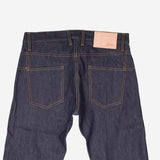 3sixteen - NT-100x - Narrow Tapered 14.5oz Indigo Selvedge